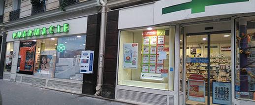 Grande Pharmacie D'auteuil, Paris